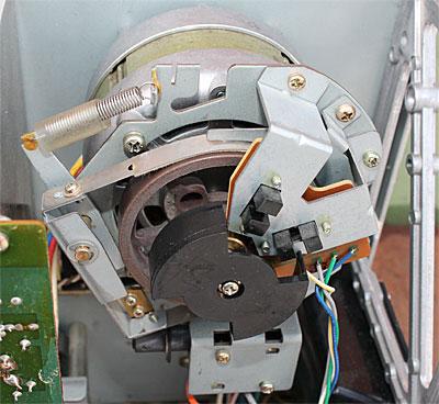 4 - Pioneer RT-909,