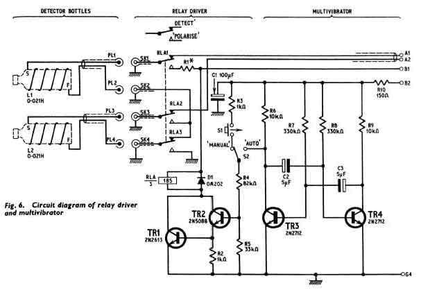 55Глубинный металлоискатель своими руками схемы